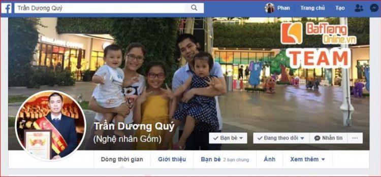 6 Bước Để Bán Hàng Hiệu Quả Trên Facebook Cá Nhân
